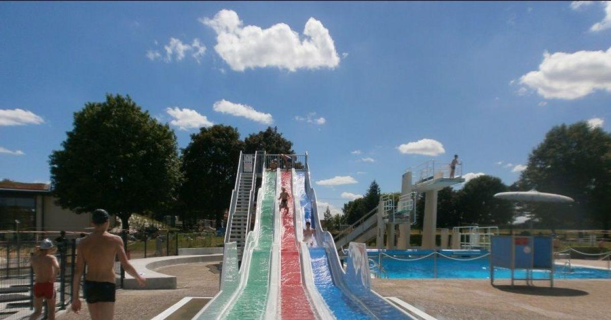 Anniversaire la piscine aquarhin d 39 ottmarsheim for Piscine rixheim