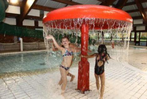 A la piscine de Bourtzwiller, les enfants ne s\'ennuient jamais