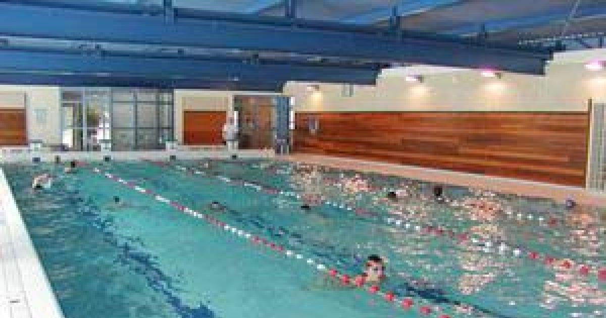 Avis et commentaires piscine de thann horaires et for Piscine rethel horaire