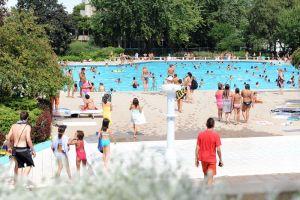 Stade nautique piscine de mulhouse horaires et tarifs jds - Horaires piscine mulhouse ...