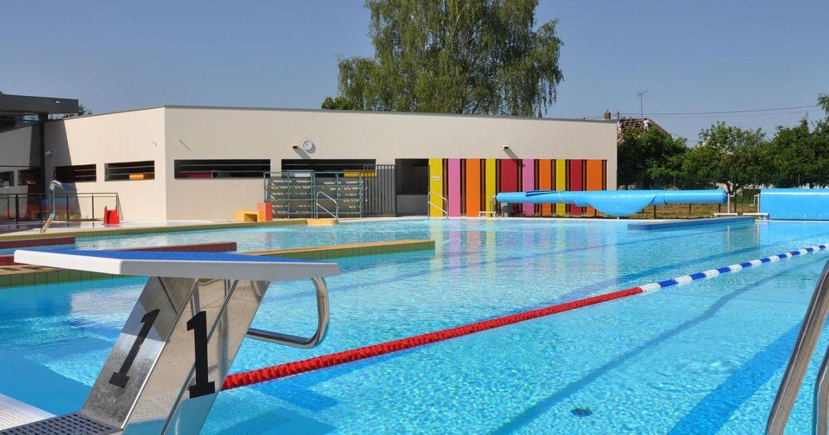 10 piscines de plein air d couvrir en alsace for Piscine miroir alsace