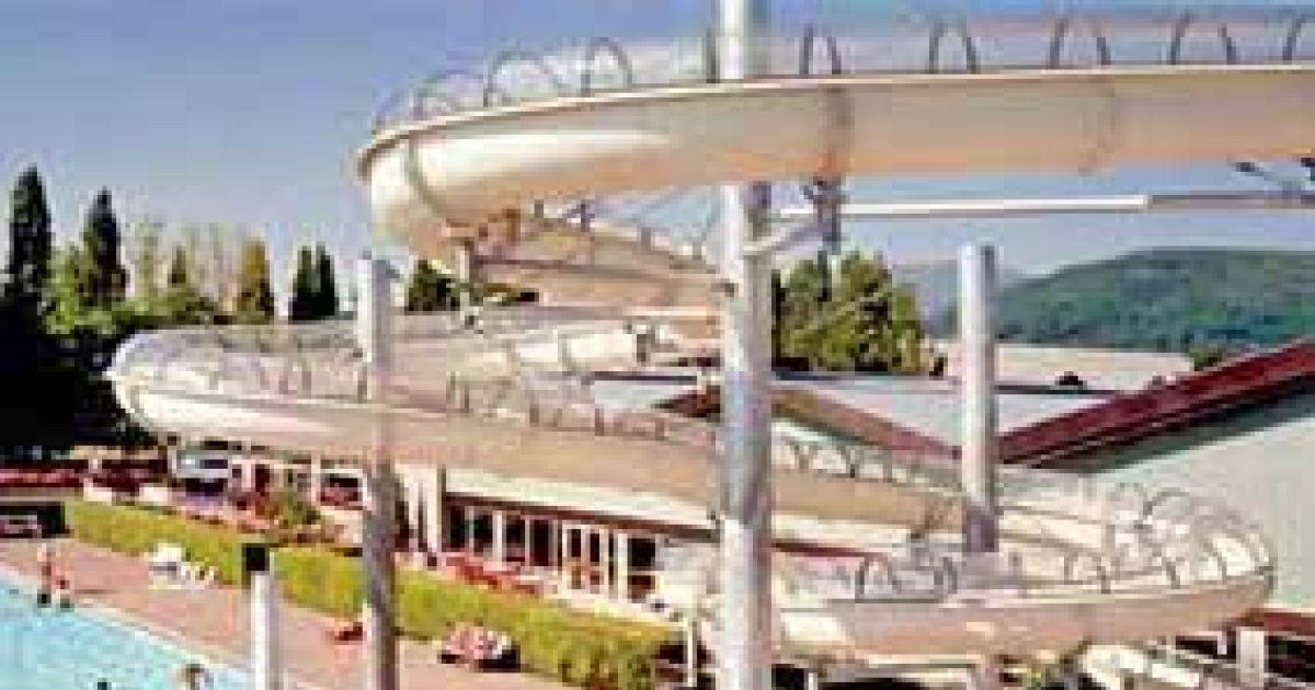 centre nautique de guebwiller piscine