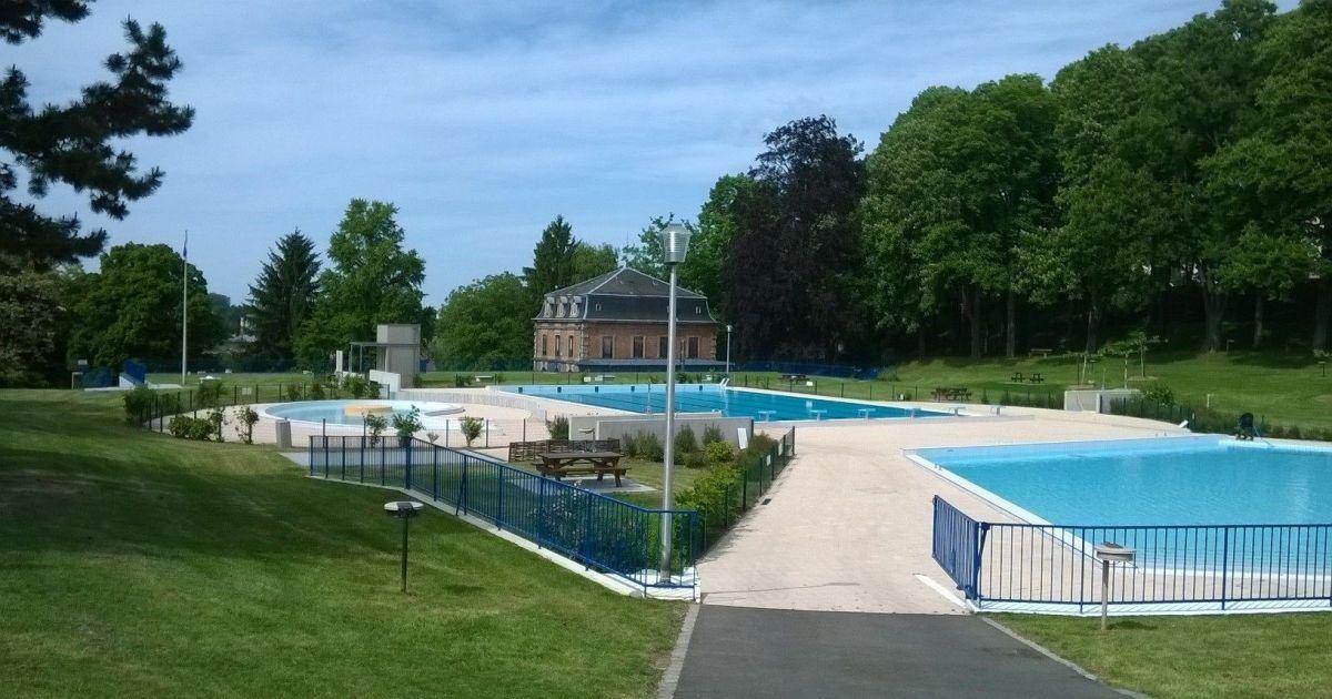 Piscine d 39 altkirch horaires et tarifs jds - Horaire piscine barentin ...