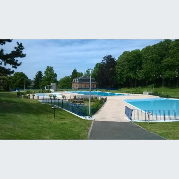 Piscine d 39 altkirch horaires et tarifs jds - Horaire piscine bressuire ...