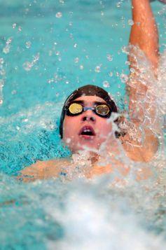 La piscine permet de tonifier son corps comme de se détendre