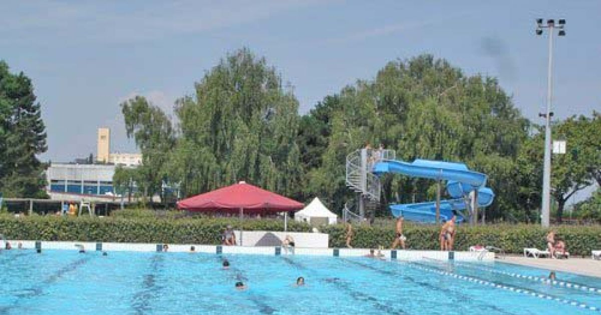 Parnasse plage saint louis conte centre nautique for Piscine ensisheim