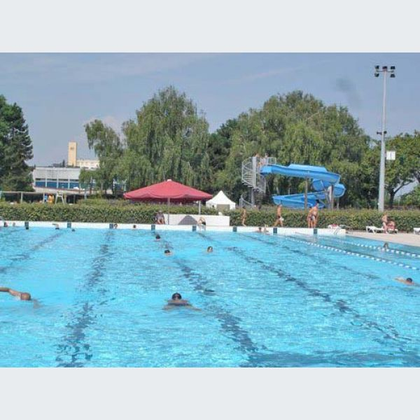 Centre nautique pierre de courbetin saint louis for Horaire piscine saint dizier