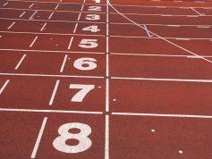 Certaines aires sportives disposent de pistes d\'athlétisme. Idéales pour garder la forme !