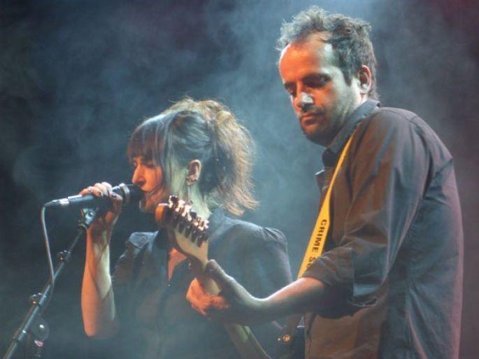 PJ@Mellor, un grand écart entre les Clash et Rita Mitsouko
