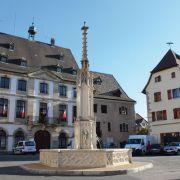 Escapade à Altkirch, la capitale du Sundgau
