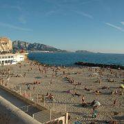 Plages de Marseille