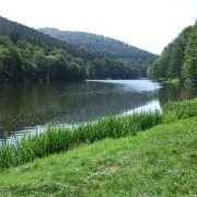 Plan d\'eau du Fleckenstein