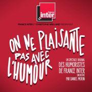 Plateau Humour France Inter