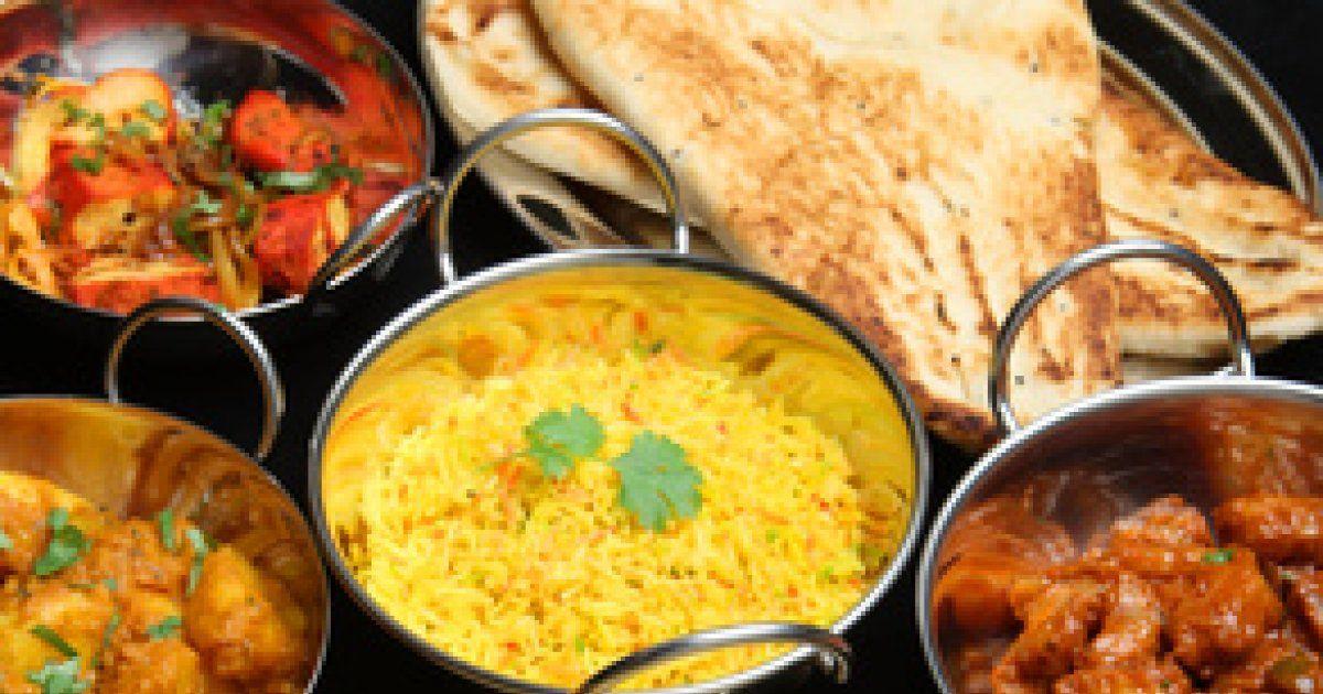 Restaurant Indien Bischheim