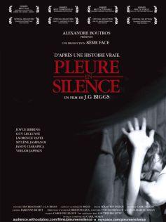Pleure en Silence