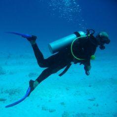 La plongée est un sport pratiqué en Alsace, mais gare à l\'ivresse des profondeurs !