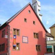 Point d\'Information Touristique de Pfaffenhoffen