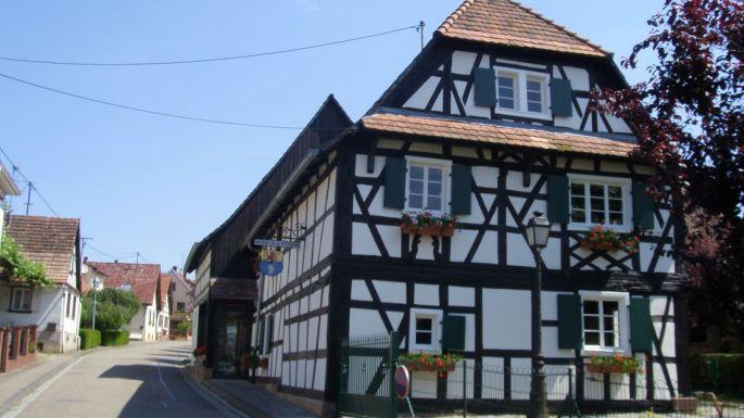 Point d'information touristique du Pays de Haguenau, Forêt et Terre de Potiers
