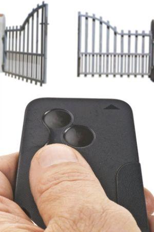 Le portail électrique est un produit particulièrement apprécié pour son côté pratique