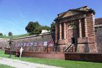 Porte de Belfort à Neuf-Brisach