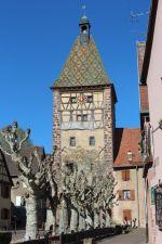 Porte Haute de Bergheim