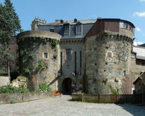 Portes Mordelaises Rennes