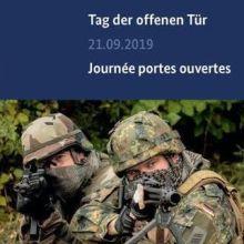 30 ans de la Brigade Franco-Allemande