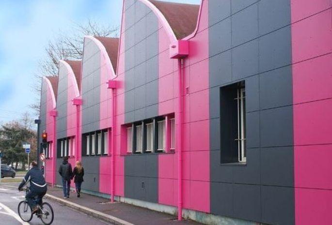 Portes ouvertes à la Haute Ecole des Arts du Rhin à Mulhouse