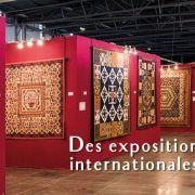 Salon Pour l\'Amour du Fil à Nantes 2021
