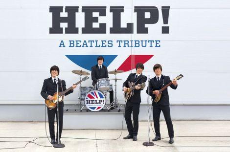 Help ! le tribute des Beatles