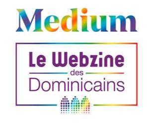 Découvrez le WebZine des Dominicains