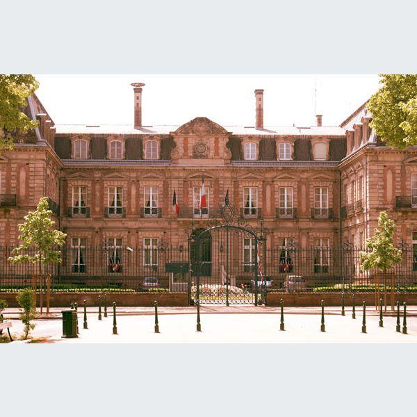 Horaire sous prefecture mulhouse agrandir la carte with - Sous prefecture le raincy bureau des etrangers ...