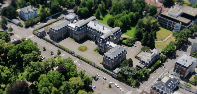 La Préfecture du Haut-Rhin, à Colmar, vous ouvre ses portes pour les Journées du Patrimoine