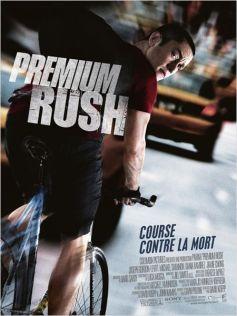 Premium Rush Premium Rush