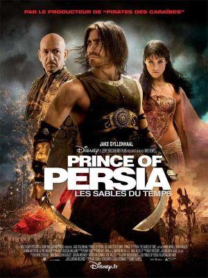 Prince of Persia: les sables du temps