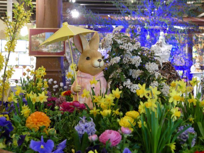Printania, le temps de Pâques à Sélestat