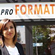 ProFormat à Mulhouse : l'alternance, la clé du succès