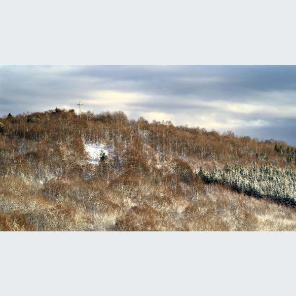 Projection d bat la montagne sacr e strasbourg for Comfaience de strasbourg