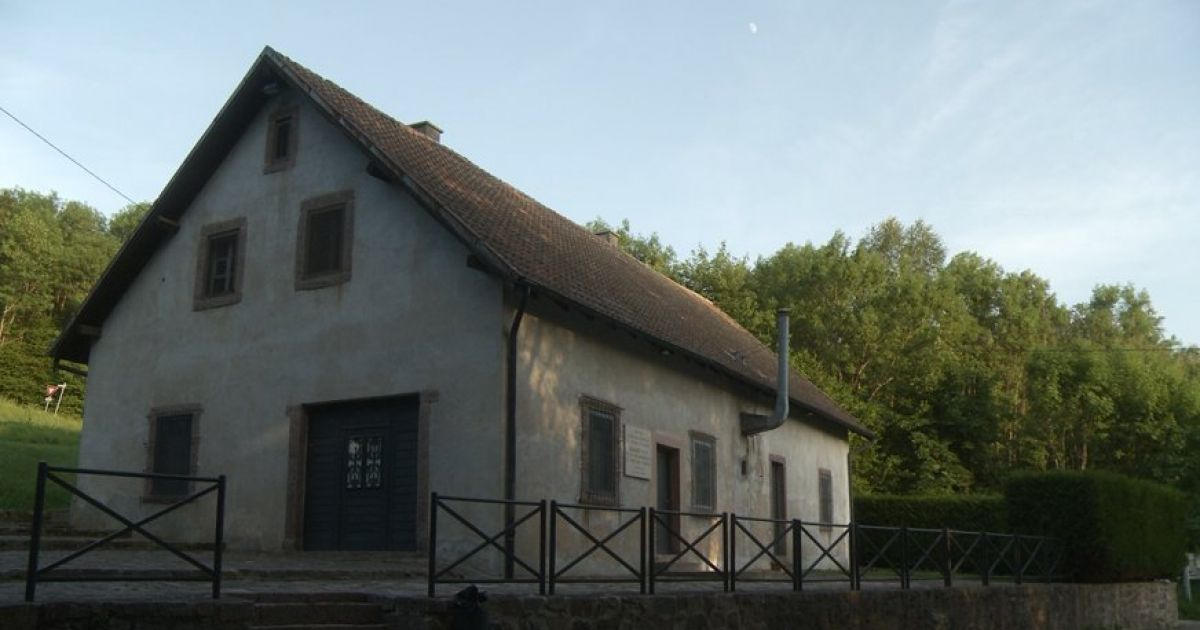 Projection d bat le nom des 86 strasbourg et rothau for Maison de l emploi strasbourg