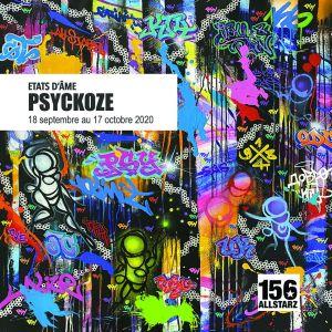 Psyckoze: No limit