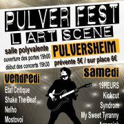 Pulver\'Fest 2018