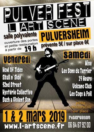 Pulver\'Fest édition 4