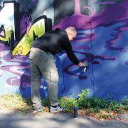 Mulhouse dit oui au street art