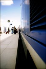 Trajet court ou grand départ en vacances, tous les voyages en train débutent sur les quais des gares !