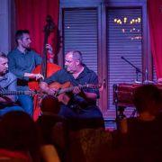 Quartet Francky Reinhardt