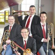 Quatuor de trombones d\'Alsace