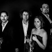 Les Matinales de Musica : Quatuor Tana