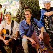 Quatuor Tournesol
