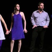 Quatuor vocal La Fine Bouche