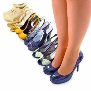Que disent vos chaussures de vous?